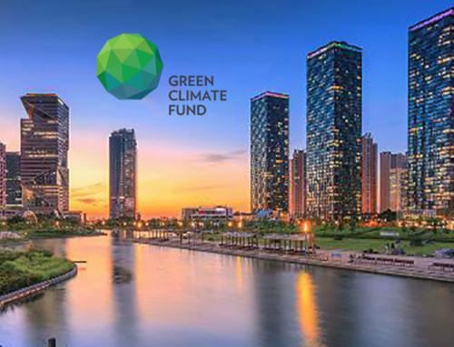 El Fondo Verde para el Clima, un mecanismo contra el cambio climático