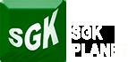 SGK-Planet Logo