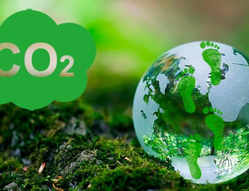 La huella de carbono, qué es y cómo se mide