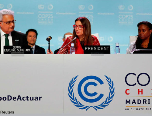 Summary and Conclusions of COP25 Chile-Madrid 2019
