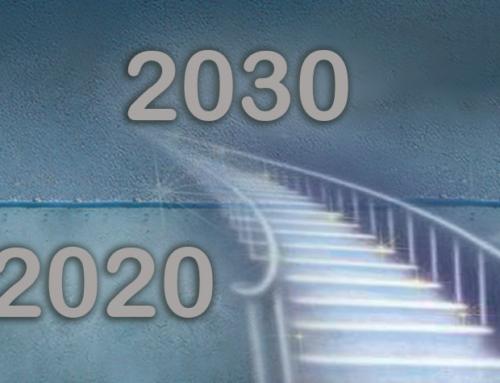 Cómo convertir los 2020 en la Década de Oro