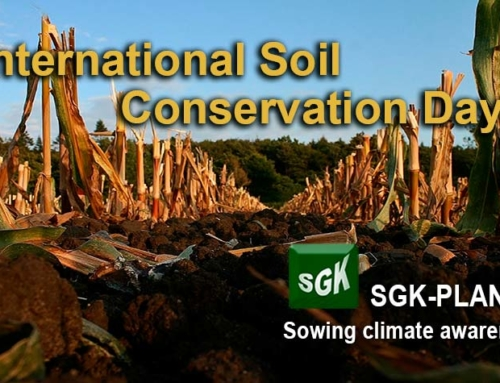 International Soil Conservation Day