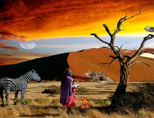 Calentamiento global, efecto invernadero, cambio climático y sus relaciones