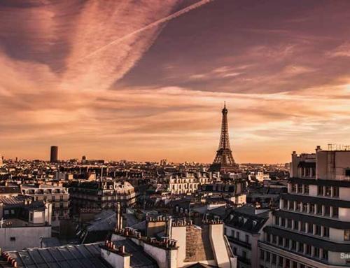 El Acuerdo de París, la esperanza de la humanidad