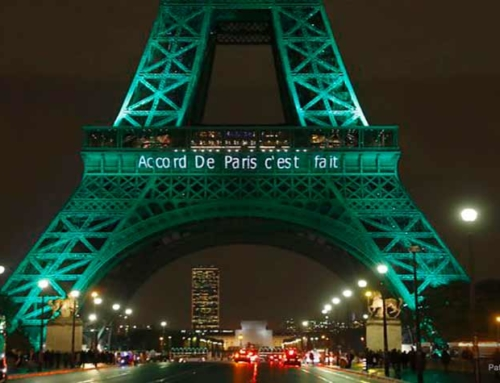 The Paris Agreement and its origin flaw