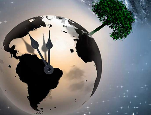 Habla la Tierra en su día