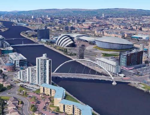 Información preliminar sobre la COP26 Glasgow 2021