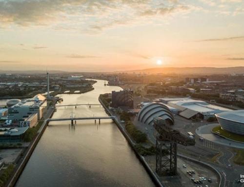 Preliminary information on COP26 Glasgow 2021